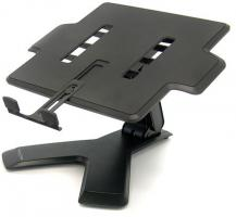 Neo-Flex Notebook Liftstand black