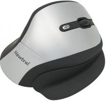 Newtral 2 Wireless Large Zilver